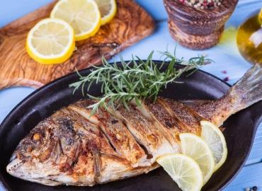 Receita com peixe para a ceia de final de ano: as mais deliciosas
