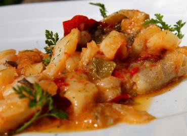 Não espere uma data especial para comer bacalhau! Descubra as maravilhas deste prato típico